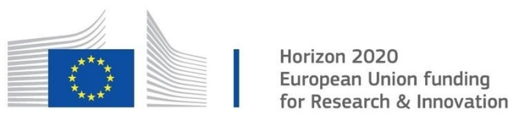 EC Horizon 2020 European Union funding for Research & Innovation